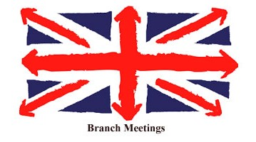 branch meetings