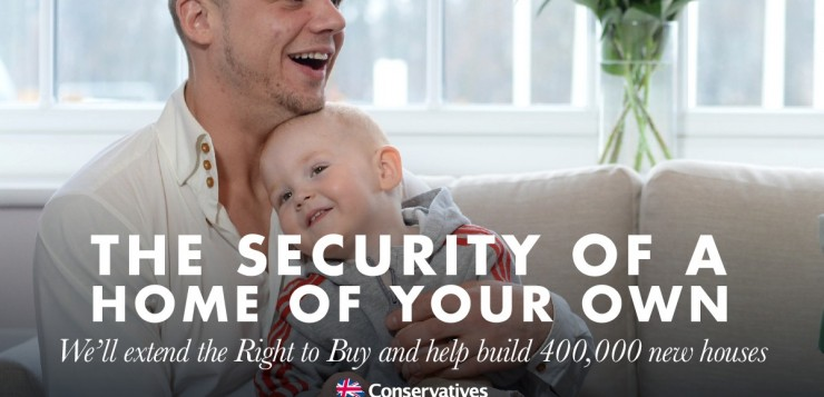 The Security of a Home of your own